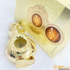 Tinh dầu nước hoa DuBai chính hãng Mazoon 18ml