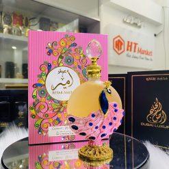 Tinh Dầu Dubai Attar Ameer công hồng nội địa Chính Hãng 29ml