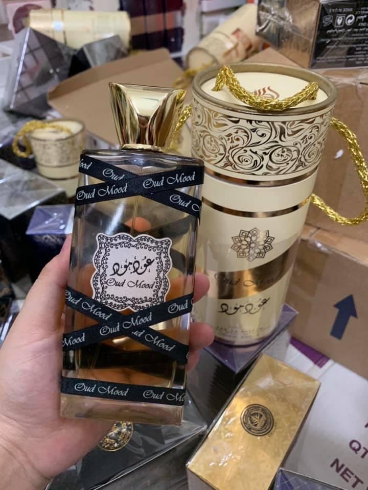 Nước hoa Dubai Oud Mood