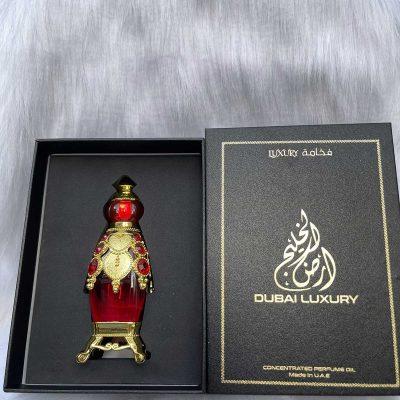 Tinh dầu nước hoa Dubai Lucky thơm dai