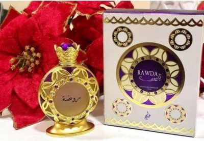 Tinh dầu nước hoa Dubai Rawda sang trong