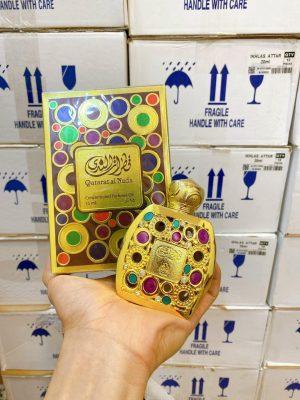 Tinh dầu nước hoa Dubai Qatarat Al Nada