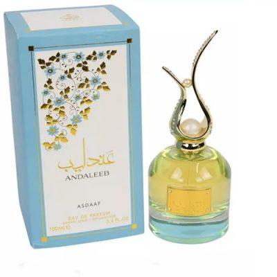Nước hoa Dubai Andaleeb quyến rũ