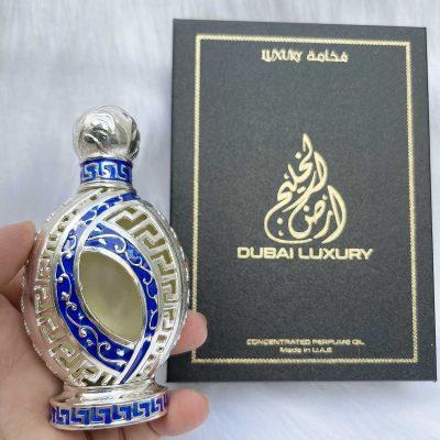 Tinh dầu nước hoa Dubai Dark Jersey tươi mát